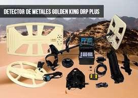 Alquiler Detectores Metales 3D