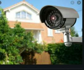 cámaras de seguridad Bogota