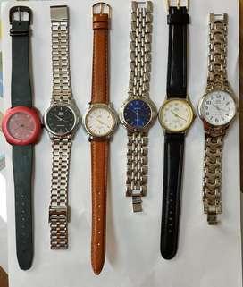 Relojes para Hombre en Muy Buen Estado