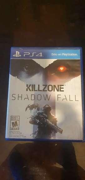 Se vende juego para PS4