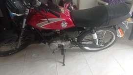 Akt 100 modelo 3006