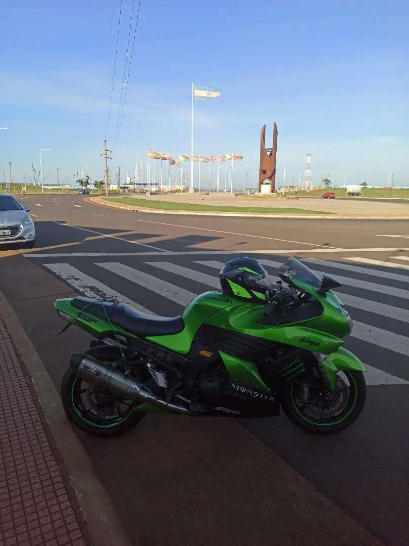 Vendo Kawasaki 0