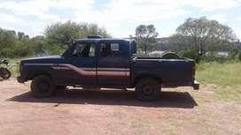 Chevrolet C20 D/c