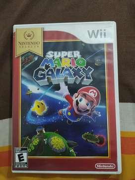 Mario galaxi barato