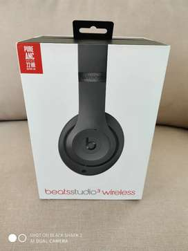Audifonos Beats Studio 3