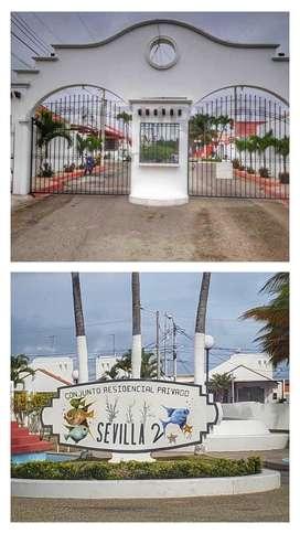 Salinas casa en venta