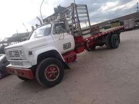 Vendo camion chevrolet c70