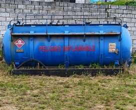 Se vende bacum para transporte de diesel