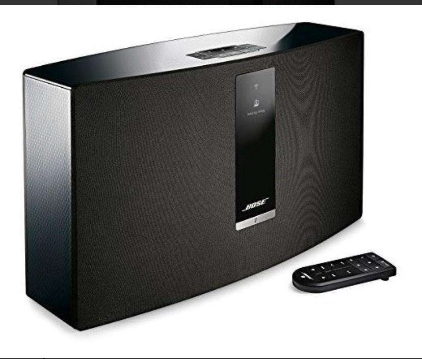 Bose soundtouch 30 0