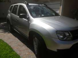 Renault Duster Expression 1.6 Año 2015