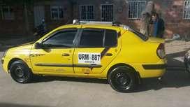 Vendo taxi Renault citios