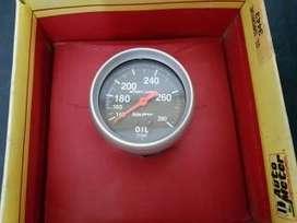 Auto Meter Temperatura de Aceite