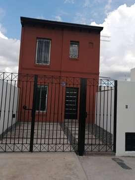 duplex en BARRIO ESTACION ALVARADO