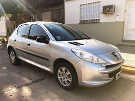 Peugeot 207 compact Active 1.4N 5P