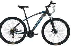 Bicicletas de MTB
