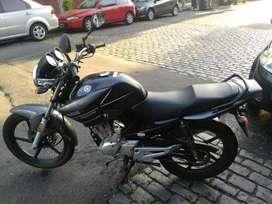 Yamaha ybr125 en excelente estado. Al dia!!