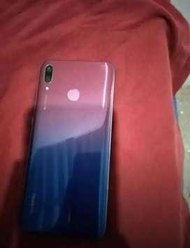 Vendo Huawei Y9 2019 de 64 Gb en Acacias - Meta