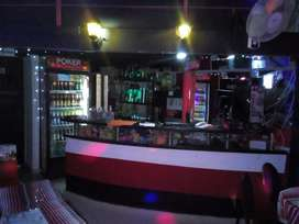 Se Vende Cafe,bar,restaurante