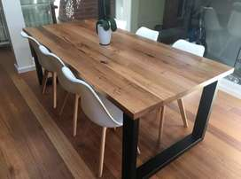 Mesas bonitas del tamaño y color de su preferencia con la mejor calidad.