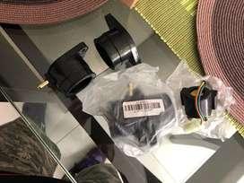 Xt600 Yamaha Conector Caeburador