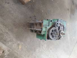 Se vende motor Yanmar 3T 90 T-J de JD1050
