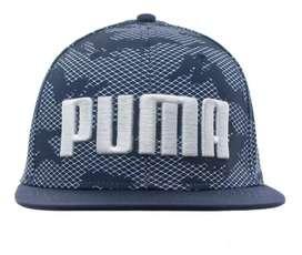 Vendo Visera Puma Flatbrim nueva!!