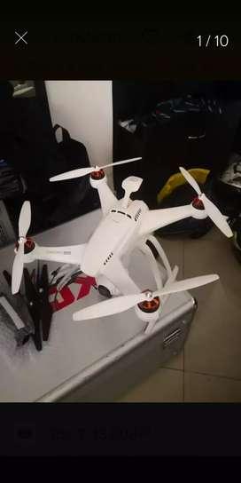 Drone Chroma 4k