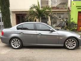 Auto BMW , 325i, Año: 2008