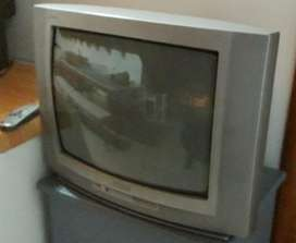 Tv Philips 20 Pulgadas Pantalla Curva