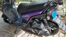 Moto Bwis en buen estado modelo 2013