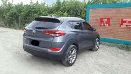 Vendo Hyundai All New Tucson 2017 U.dama