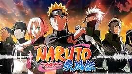 Accesorios Naruto
