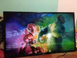 Televisor samsung de 40 smart tv