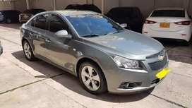Chevrolet Cruze excelente estado