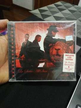 CD La Secta All Star - Consejo - La locura Automática