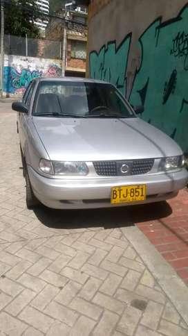 Nissan Sentra 1.6