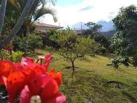 ¡En Oferta! Quinta de venta en san Antonio Valle de Yunguilla,  Santa Isabel/ ecuador