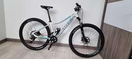 Bicicleta SCOTT contessa S.