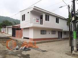 Se vende apartamento con local, ubicado en Chinacota Barrio el Trebol Cúcuta - ID 370