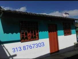Casa en Venta, Cordoba Quindío