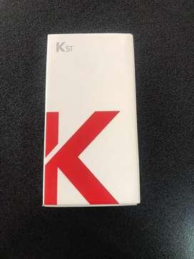 ÚLTIMO NUEVO DE PAQUETE LG K51 32 GB