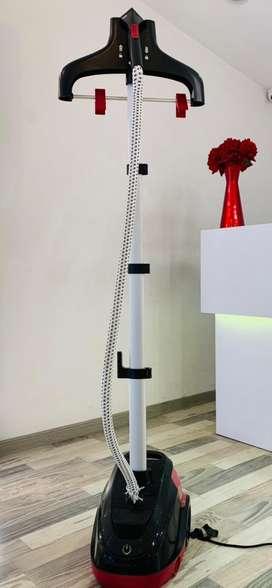 Vaporizadora vertical