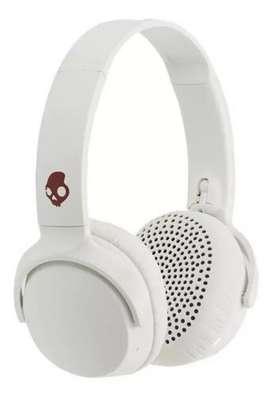 Audifono Bluetooth Over-Ear Hesh 3 Skullcandy