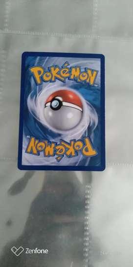 Pokemón colección tarjetas