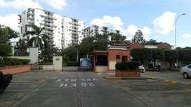 Se vende hermoso apartamento en parque campestre , zona residencial hermosa , apartamento amplio y comodo.