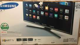 """Smartv Samsung 55"""""""