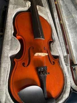 Instrumento -Violín