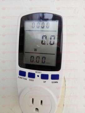 Medidor Contador Consumo Energía medir el consumo