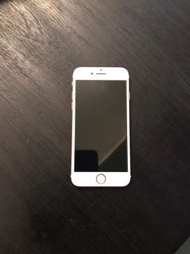 Vendo iPhone 7 impecable