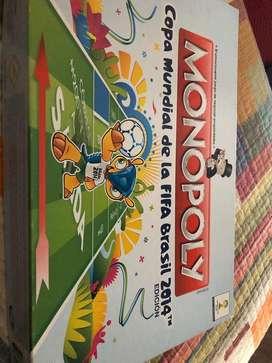 Monopoly brasil 2014